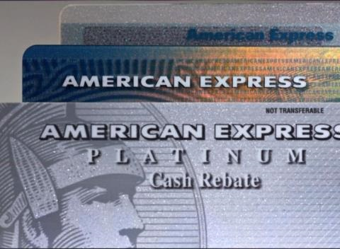 News video: Amex Set To Face U.S. In Antitrust Trial Over Credit Card Fees