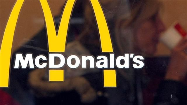 News video: Is There Trouble Ahead for McDonalds?